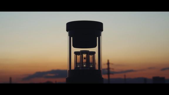 BALMUDA「Balmuda the speaker」トレーラー映像