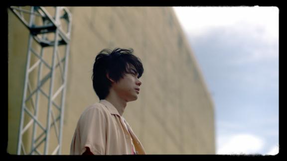 菅田将暉「ロングホープ・フィリア」MV