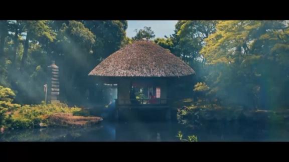 島津製作所「世界に答えを。-島津製作所、お茶を科学する。」WEBCM(編集)
