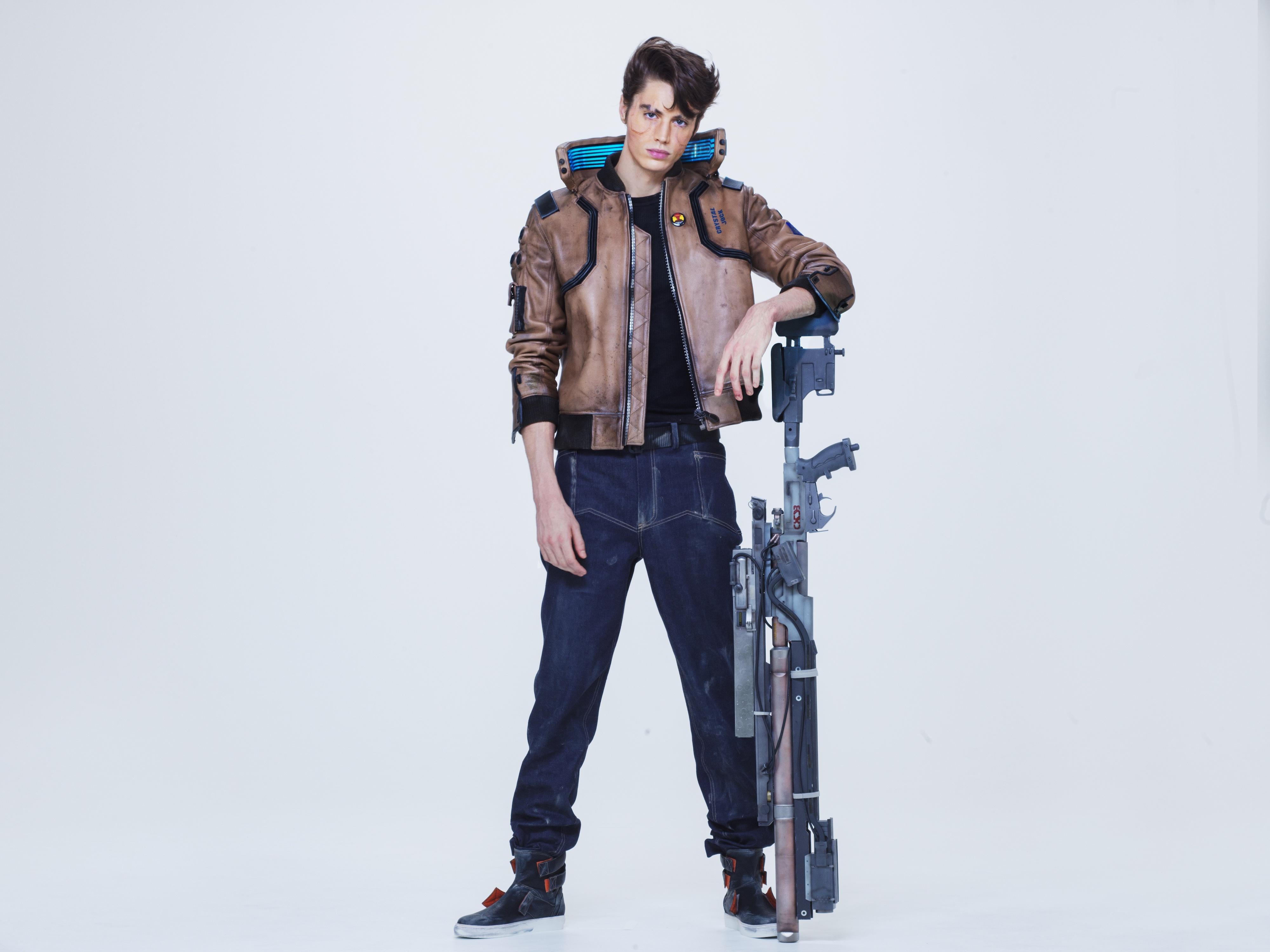 サイバーパンク2077(Cyberpunk 2077)Special Shooting