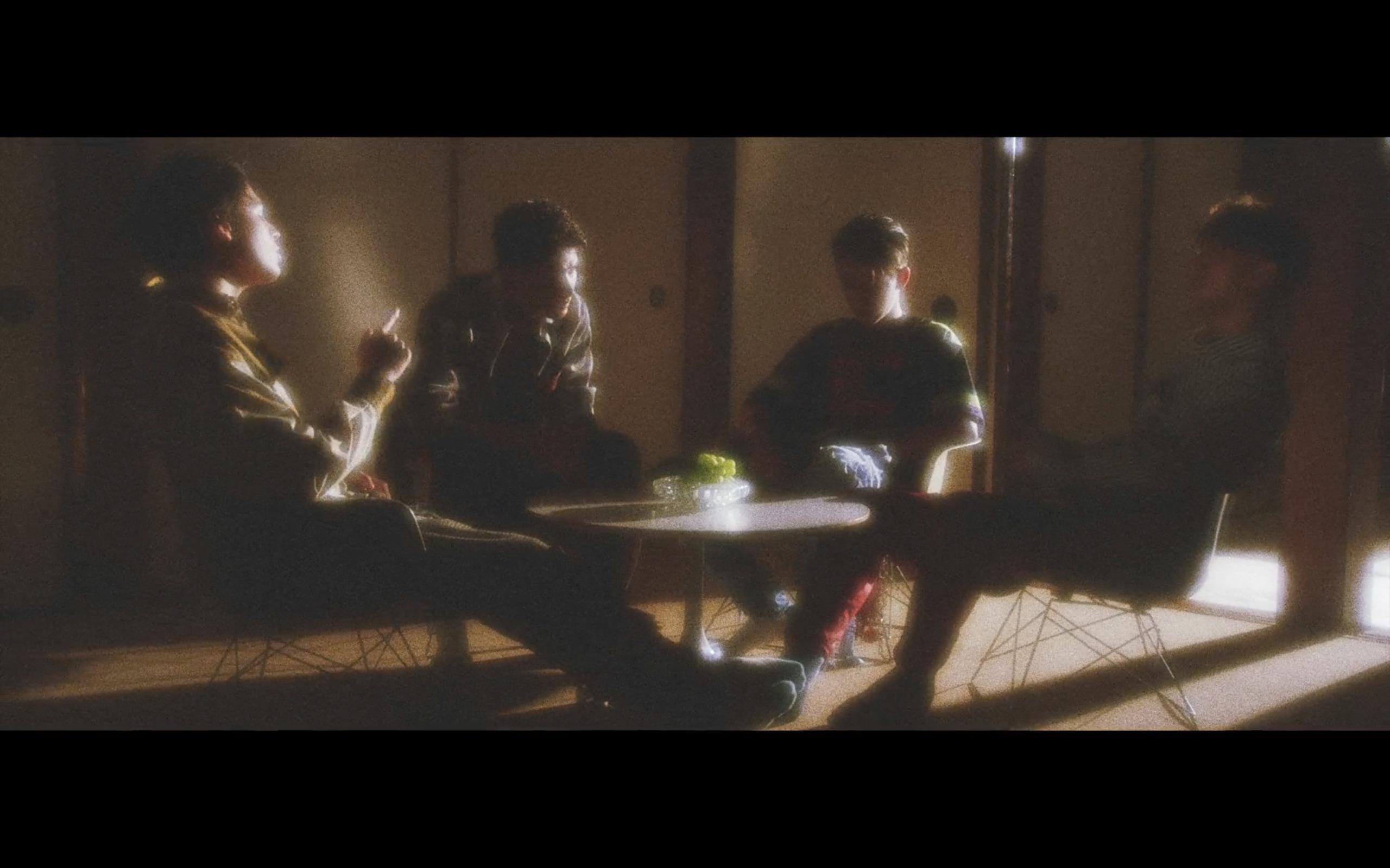 INTERSECTION「One Step Closer」MV(カメラマン)